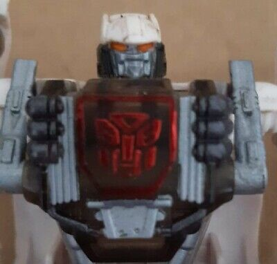 £5 • Buy Transformers Robots In Disguise 2001 Deluxe Class Prowl Figure
