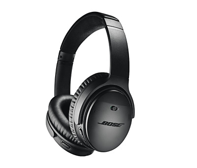 $ CDN308.77 • Buy Bose QuietComfort Noise Cancelling QC35 II Bluetooth Wireless Headphones