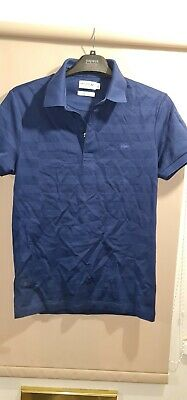 Lacoste T Shirt. Brand New Without Tags. Size Small. Have Been In Storage. • 2.20£