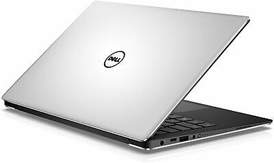 Dell XPS 13 13.3 Full HD Laptop - Intel Core I7-8550U, 8 GB RAM, 256 GB SSD • 245£