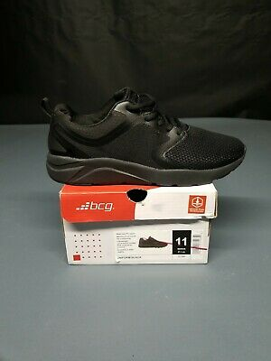 $ CDN19.57 • Buy BCG Uniform Black Memory Foam Athletic Shoes Womens Size 11