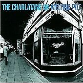 The Charlatans-Melting Pot CD Album • 2.75£