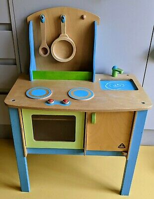 ELC Play Kitchen And Accessories • 5£