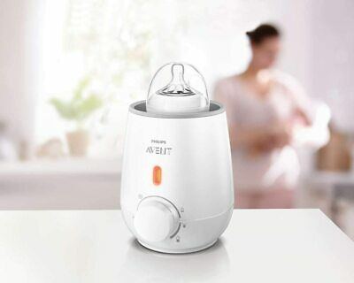AU19 • Buy PHILIPS AVENT ELECTRIC BOTTLE WARMER/baby Bottle Warmer