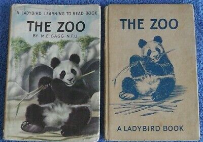 Ladybird Book,The Zoo,2'6d,Un-Clipped Dust Jacket,Series 563 • 3.95£