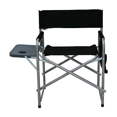 £37.99 • Buy NEW! Folding Lightweight Outdoor Portable Directors Camping Fishing Chair