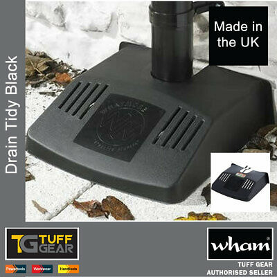 £5.90 • Buy Drain Cover Heavy Duty Outdoor Garden Gutter Pipe Drain Tidy Leaves Protector