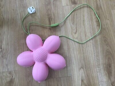 Ikea Smila Flower Wall Light • 10£