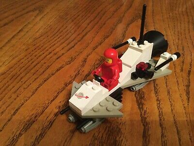 Lego Space 6842 Shuttle Craft • 5£