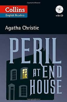 Peril At End House By Christie, Agatha | Book | Condition Good • 4.24£