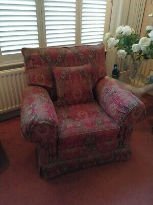 £280 • Buy Duresta Armchair - Used But Great Condition