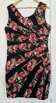AU20 • Buy Ladies Chase7 Dress Size 16 New! RRP $129