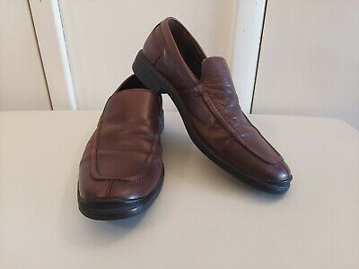 £18.18 • Buy COLE HAAN MENS SIZE 11 M  Air LOAFERS BROWN LEATHER SHOES C10695 CASUAL WEAR