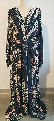 AU10 • Buy Designer CITY CHIC Women's Maxi Dress Plus Size XL