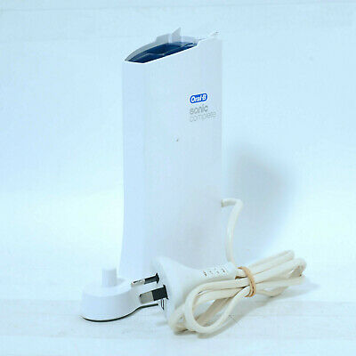 AU39.95 • Buy Genuine Braun Oral-B Sonic 4729 Electric Toothbrush Charger Base  Good Condition