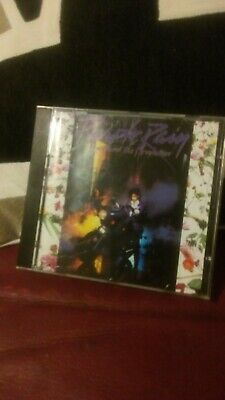 Purple Rain By Prince And The Revolution CD. • 0.99£