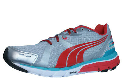 AU20.04 • Buy Puma Faas 600 Women's Running Trainers Fitness Shoes 18668501 Silver UK Size 3