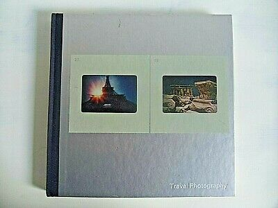 Travel Photography.Time Life Books.Library Of Photography.Quality Hardback 1975 • 3.95£