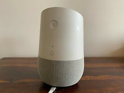 AU60 • Buy Google Home - Smart Assistant And Wireless Speaker