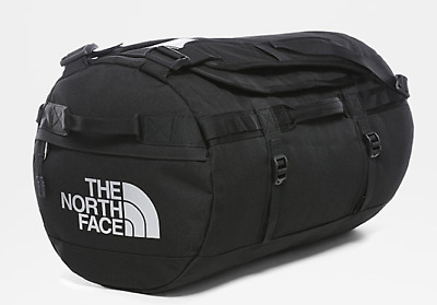 The North Face Base Camp Duffel - Small - BNWT • 80£
