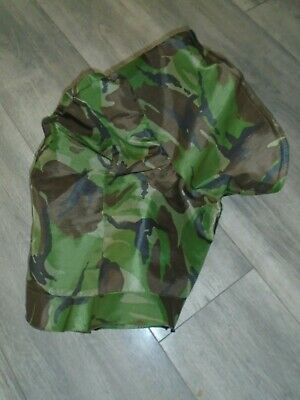 Dpm Immersion Suit Hood Boating Operations Experimental British Army Issue • 35£