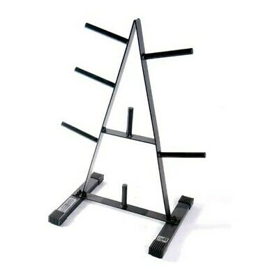 $ CDN126 • Buy CAP Barbell Weight Plate Rack Stand For 1-Inch Weight Plates