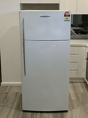 AU120 • Buy Fisher & Paykel 517L Top Mount Fridge Freezer White