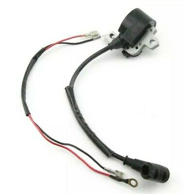 Ignition Coil W/ Spark Plug Boot For Stihl 066 Ms660 Chainsaw Replacement Part • 14.56£