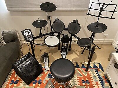 AU849 • Buy Electronic Drum Kit - Roland TD11