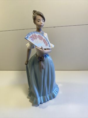 Nao By Lladro Girl  • 15£