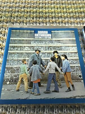 Donny Hathaway - Everything Is Everything Soul • 1.40£
