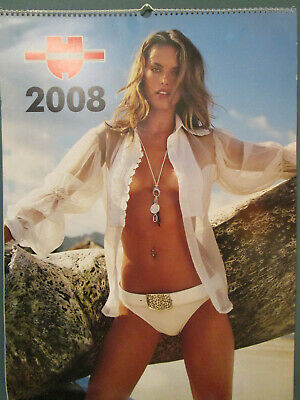 $ CDN28.49 • Buy Wurth 2008 Swimsuit Calendar, Gorgeous Girls In Poster Photos, Wow, Last One.