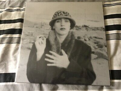 £199 • Buy John Frusciante Niandra Lades And Usually Just A T Shirt Red Vinyl (Unopened)