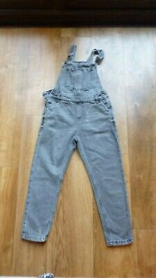 Girls Dungarees M&S 7-8 Years Marks & Spencer - EXCELLENT CONDITION  • 5.50£