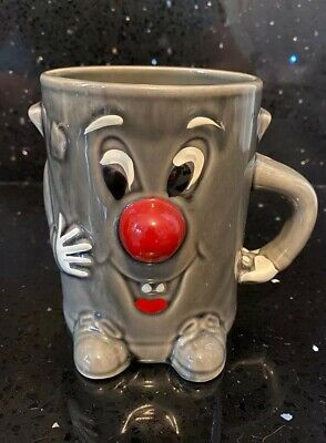 Dusty Bin 3-2-1 Retro Mug Tv Show Collectable • 4.99£
