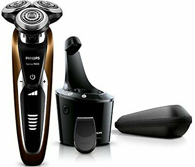 AU697.92 • Buy Philips Mens Shaver 9000 Series S9511/26 AC100-240V F/S W/Tracking# Japan New