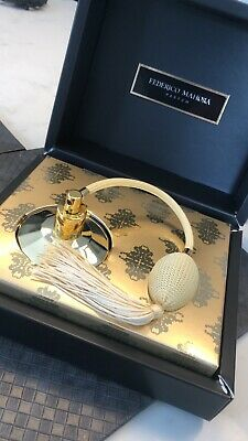 FM 313 LUXURY COLLECTION 50ml Similar Notes Paco Rabanne Lady Million RRP£46 • 34£