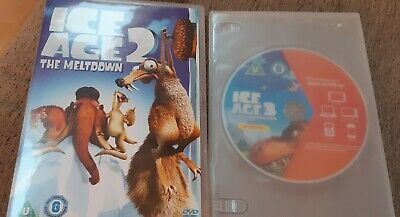 Ice Age 2 And Ice Age 3 DVD • 0.99£