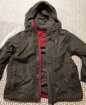 Peter Storm Showerproof Jacket 5-6 Years • 2.50£