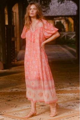 AU180 • Buy Spell And The Gypsy Collective Love Story Boho Dress M