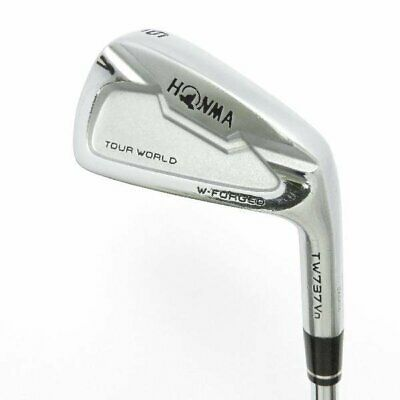 AU695.56 • Buy Used Golf Clubs World Honma Tour Tw737Vn Iron N.S.Pro 850Gh