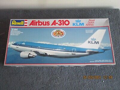 1/144  REVELL  AIRBUS  A-310  KLM  (4226)  374g • 34.99£