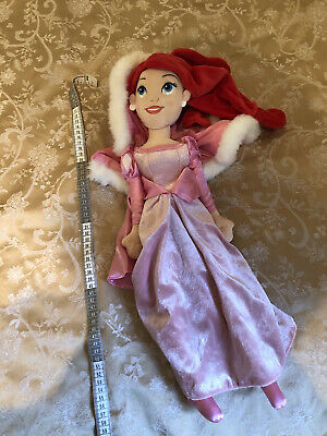 Disney Princess Soft Doll • 5.50£