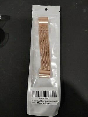 $ CDN1.25 • Buy For Fitbit Charge 2 Strap Replacement Milanese Band Metal Stainless Steel Magnet