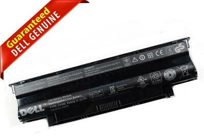 $29.99 • Buy Battery Replace With Dell Inspiron 8NH55 04YRJH FMHC10 TKV2V YXVK2 J4XDH 9TCXN