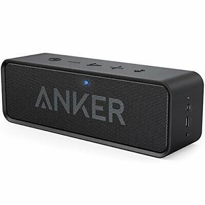 AU78.98 • Buy Bluetooth Speakers, Anker Soundcore Bluetooth Speaker With Loud Stereo Sound,