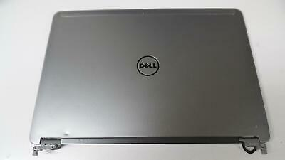 $ CDN30.48 • Buy Dell Latitude E6440 14  LCD Cover Lid W/Hinges Webcam & Cables - 0M16D4
