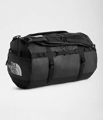 The North Face Small Base Camp Duffel - TNF Black • 78.87£