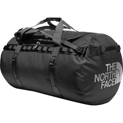 The North Face Large Base Camp Duffel - TNF Black • 92.62£