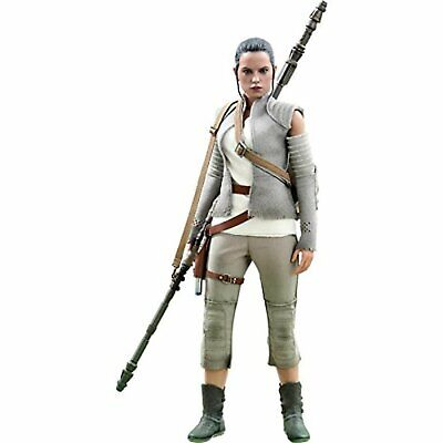 $ CDN639.80 • Buy Hot Toys Star Wars The Force Awakens 1/6 Rey Widerstand Outfit Actionfigur F/S